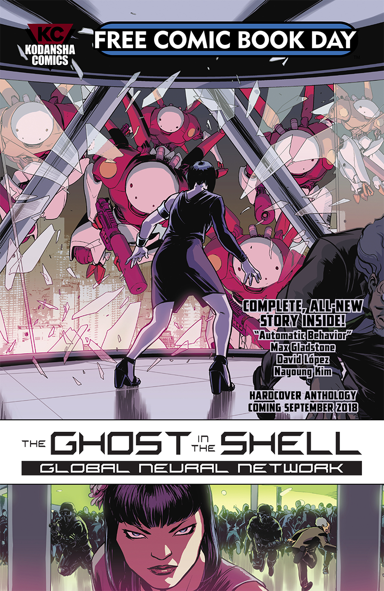 FCBD 2018 GHOST IN THE SHELL GLOBAL NEURAL NETWORK
