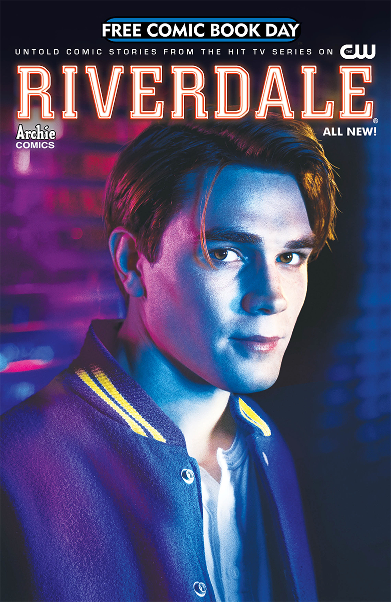 FCBD 2018 RIVERDALE (ONGOING)