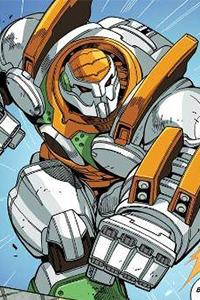 Get Into Comics with Big Hero 6 - Free Comic Book Day
