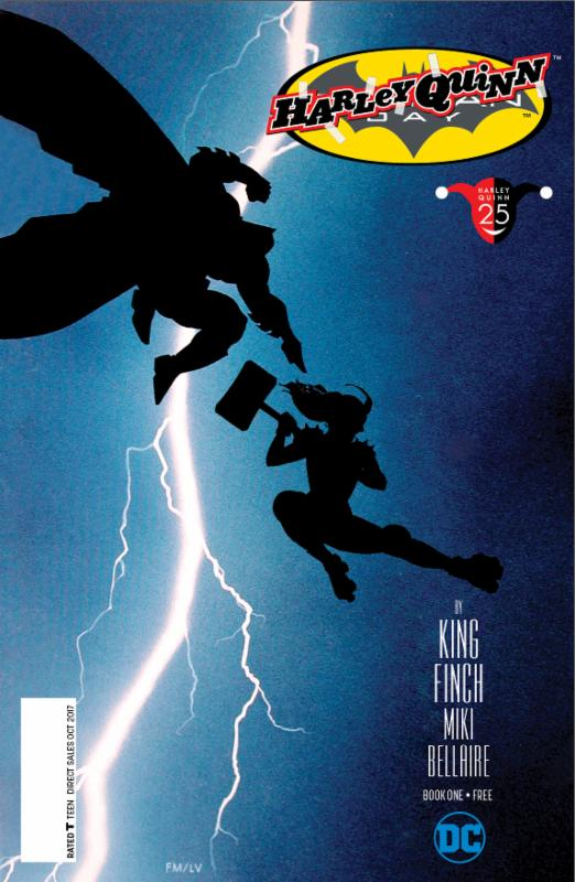 What s   Comic Shops  DC Comics Announces Batman Day for September ... 2b3556980e