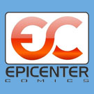 Free Comic Book Day, Sponsor, Epicenter Comics