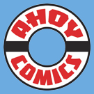 Free Comic Book Day, Sponsor, Ahoy Comics