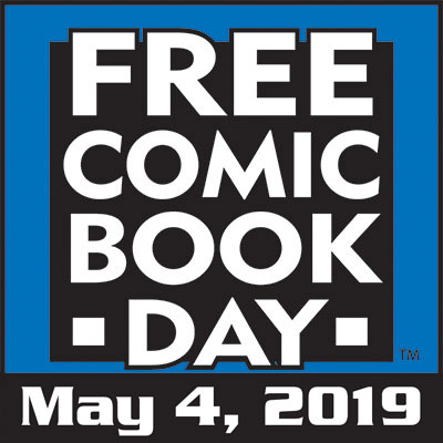 Free Comic Book Day, FCBD, Marvel, Avengers