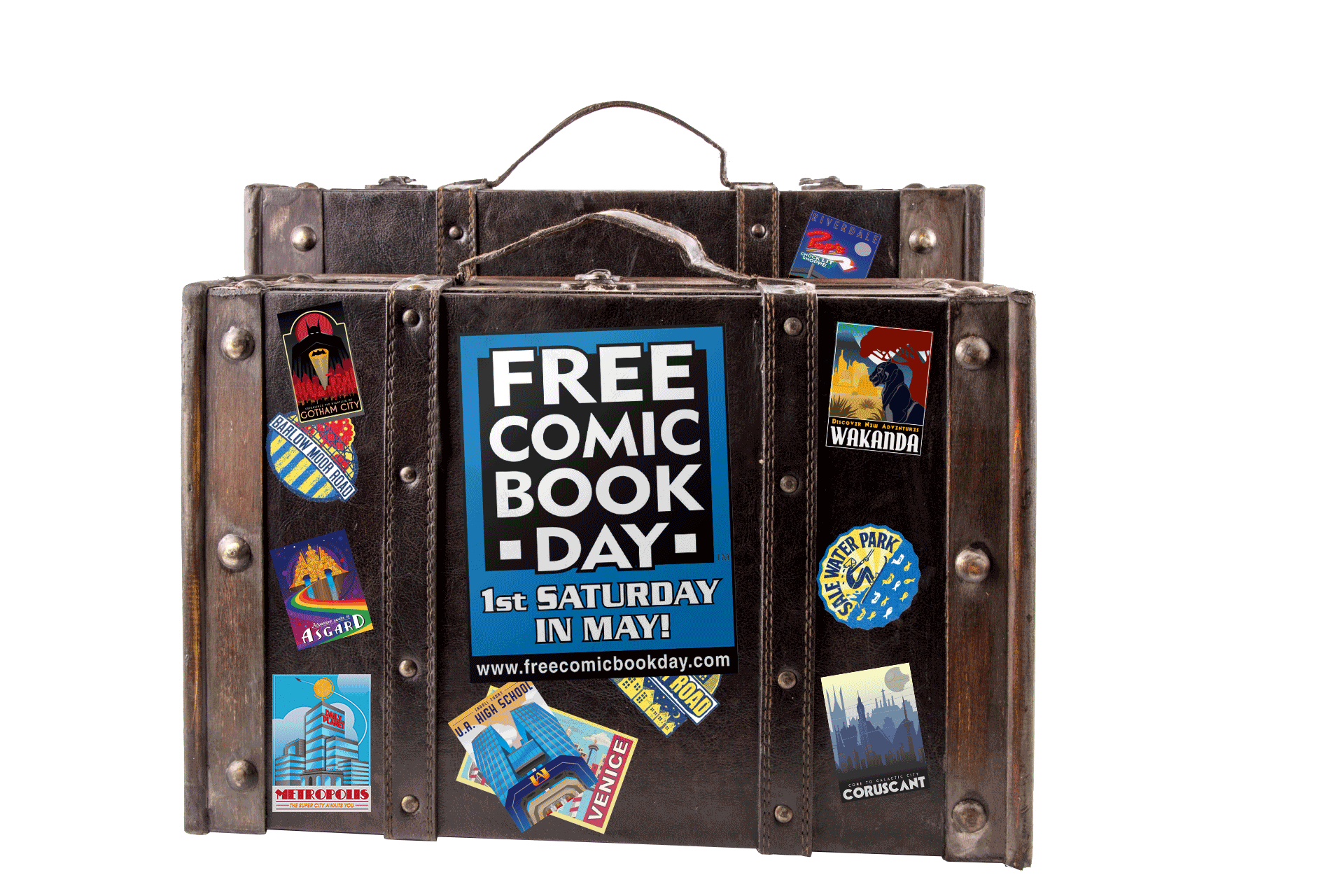 FCBD Book Your Travel